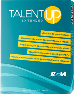 TALENT UP EXTENDED